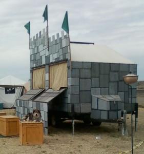 The Castle 2